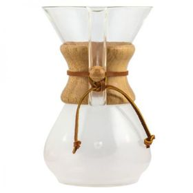 Chemex Coffee Maker 6 filiżanek