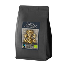 Pizca del Mundo | Ocotepeque (kawa ziarnista) 250g | ORGANIC - FAIR FOR LIFE
