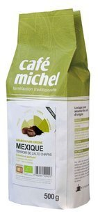 Café Michel | Meksyk (kawa ziarnista) 500g | ORGANIC - FAIR TRADE